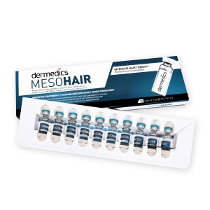 MESO HAIR – Intensive Hair Therapy